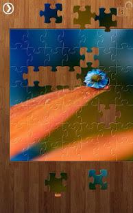 Drops Jigsaw Puzzles