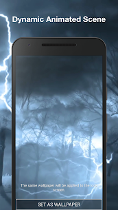 Lightning Storm Live Wallpaper For Pc, Windows 7/8/10 And Mac Os – Free Download 2