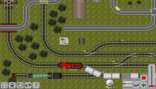 Train Tracks 2 screenshots 6