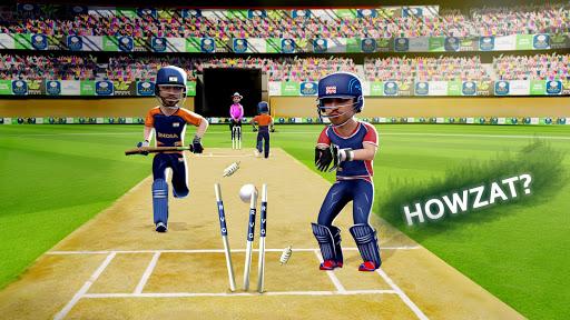 RVG Cricket Clash - Multiplayer Cricket Game ud83cudfcf 1.0.2 screenshots 6