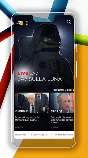 La7 1.3.0 Screenshots 1