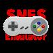SNESEmu Retro Emulator Game Classic Retro 16