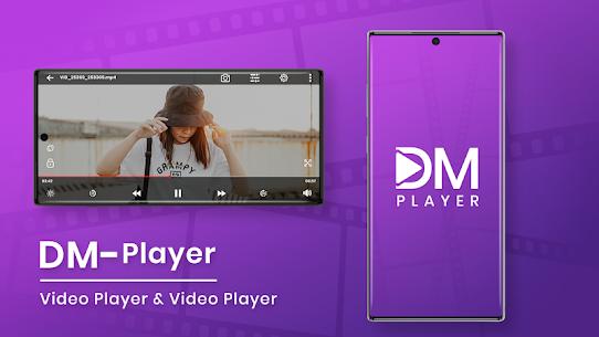 XNX Video Player –  XNX Video , HD Video Player 1