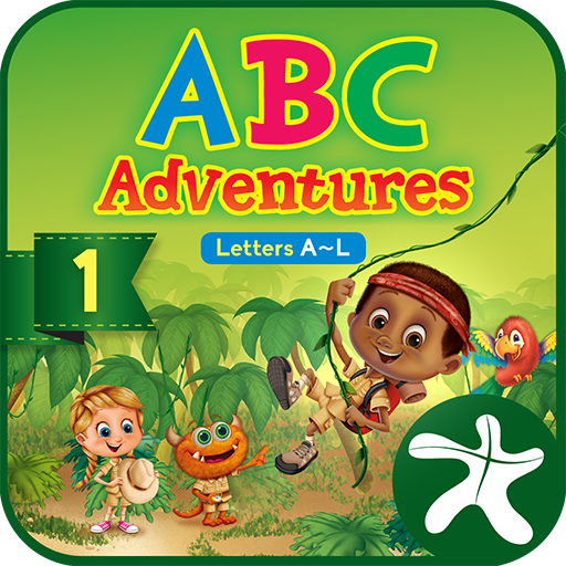 ABC Adventures 1 For PC Windows (7, 8, 10 and 10x) & Mac Computer