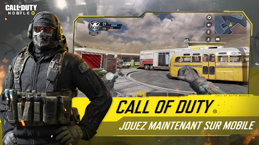 Call of Duty®: Mobile screenshots apk mod 1