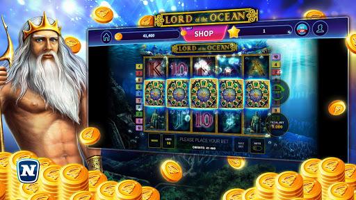 Lord of the Oceanu2122 Slot apktram screenshots 3