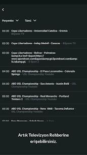 Ajansspor – Son Dakika Spor  Futbol Haberleri Apk Son Sürüm 2021 5