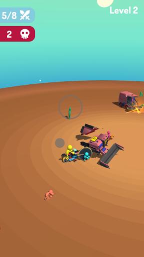 Saw Machine.io 0.3.2 screenshots 3