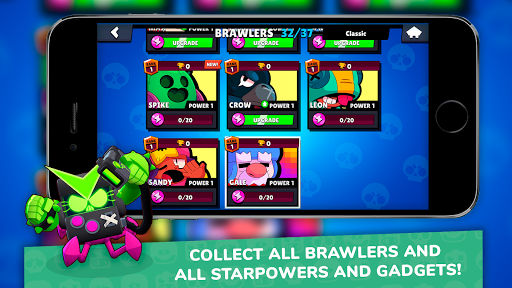 Code Triche Lemon Box Simulator for Brawl stars (Astuce) APK MOD screenshots 6