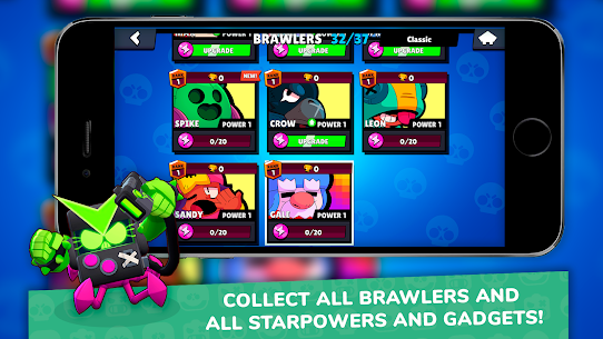 Lemon Box Simulator for Brawl stars Mod Apk (No Ads) 6