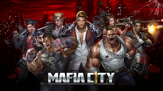 Mafia City 1.5.727 Screenshots 6