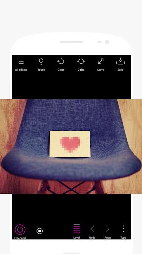 Point Blur DSLR 7.1.5 Screenshots 3