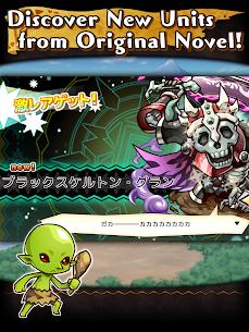 Re: Monster MOD (God Mode) 4
