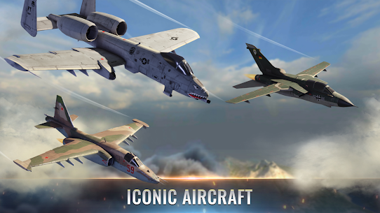 Fighter Pilot: HeavyFire 1