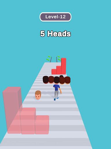Code Triche Multi Heads 3D (Astuce) APK MOD screenshots 4