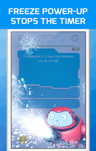 Superbook Bible Trivia Game 1.0.8 screenshots 9