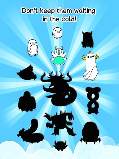 Penguin Evolution - ud83dudc27 Cute Sea Bird Making Game screenshots 8