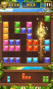 Puzzle Block Jewels screenshots 11