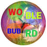 Word Bubble Stacks -Word IQ Brain Games For Adults