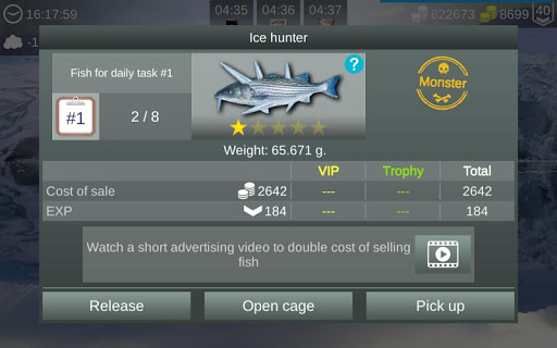 My Fishing World - Realistic fishing 1.14.95 screenshots 14