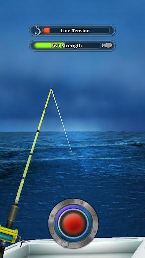 Télécharger Gratuit Real Reel Fishing Simulator : Ace Wild Catch 2018  APK MOD (Astuce) 1