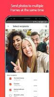 Frameo - Send photos to WiFi digital photo frames
