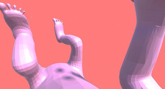 Womb VR 1