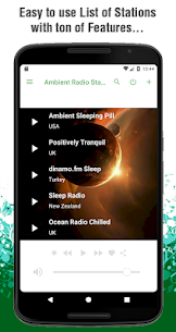 Ambient Radio Stations 2.0 For Pc – Free Download On Windows 10, 8, 7 2