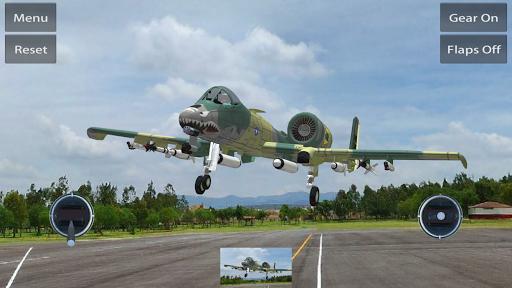 Absolute RC Flight Simulator  screenshots 1
