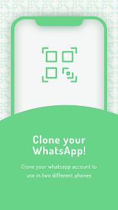 Whats Web – Clonapp for WhatsApp Story Saver 2