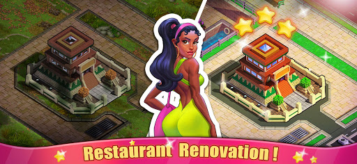 Crazy Cooking Tour: Chef's Restaurant Food Game screenshots 4