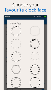 AtomicClock — NTP Time (with widget) Mod Apk (Pro  Unlocked) 5