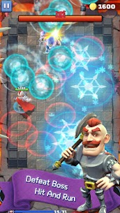 Hit And Run Mod Apk- Archer's adventure tales (Unlimited Currency) 10