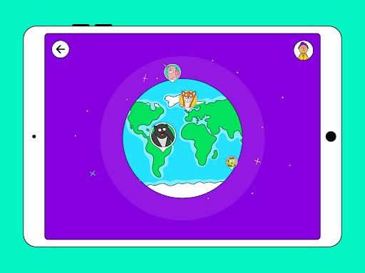 Earth Cubs screenshots 17