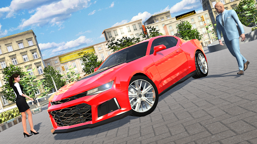 Muscle Car ZL 1.8 screenshots 17