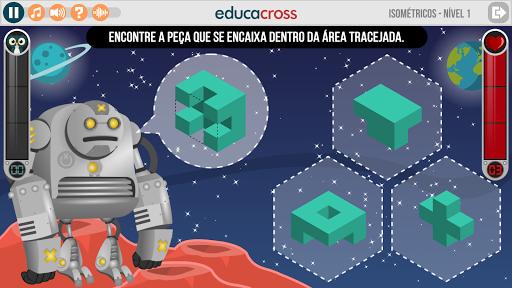 Educacross Matemu00e1tica (Escola) 6.0.00 screenshots 4