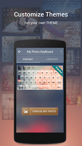 My Photo Keyboard 8.3 Screenshots 2