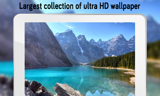 Nature Wallpaper 4k Apps On Google Play