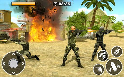 Counter Terrorist Critical Strike Force Special Op 4.4 screenshots 10