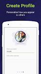 screenshot of Moya App #datafree