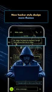 Hacker Messenger : New Messenger 2021 4