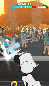 Stop the riots Game Hack Android and iOS 3