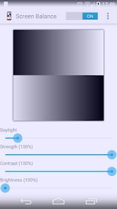 Screen Balance Pro Cracked APK 2