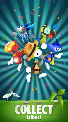 Lemmings - Puzzle Adventure  screenshots 5