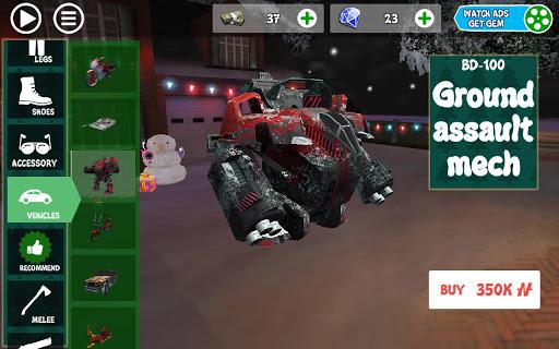 Crime Santa 1.9.1 Screenshots 5