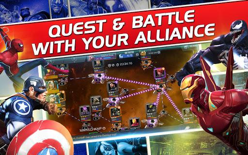 Marvel Contest of Champions  screenshots 2
