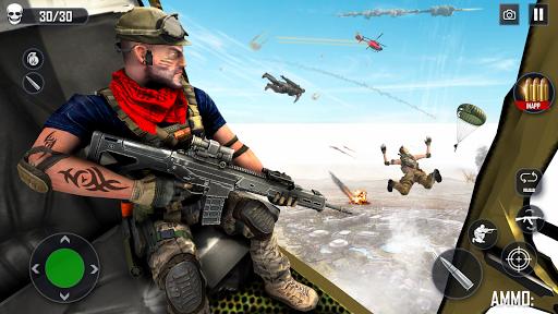 New Counter Terrorist Gun Shooting Game  screenshots 1