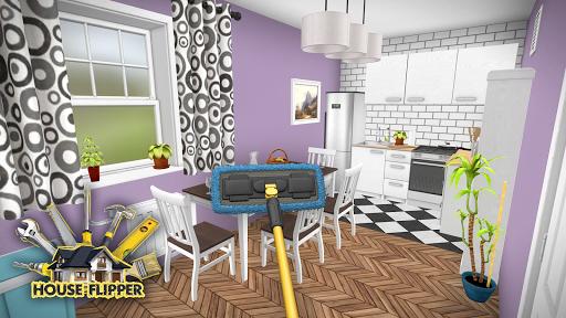 House Flipper: Home Design, Renovation Games apkpoly screenshots 2