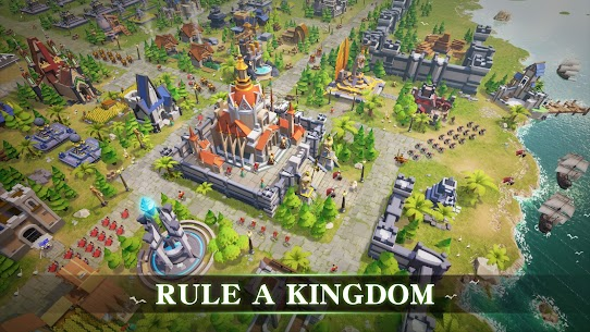 Free Lord of Thrones Apk Download 2021 5
