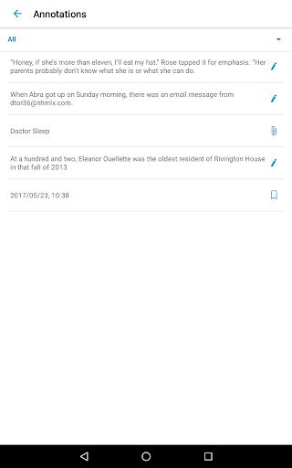 Ebook Reader 5.0.20 Screenshots 14